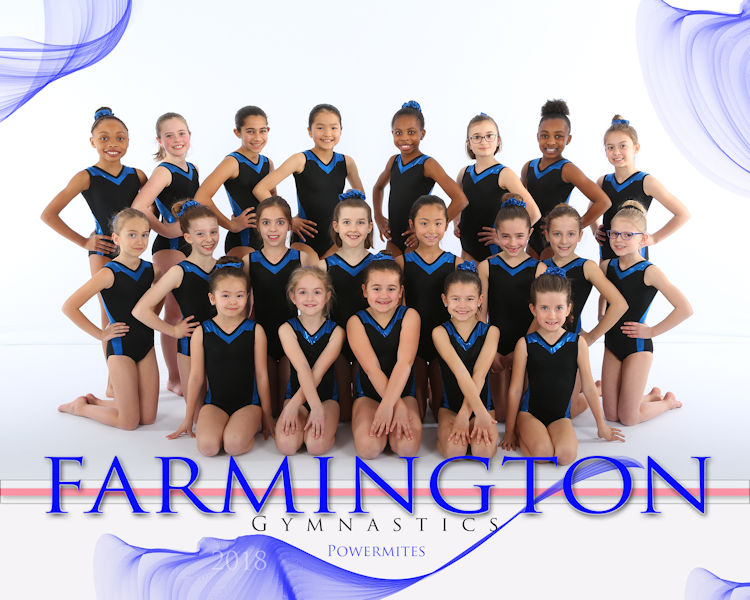 Farmington Gymnastics